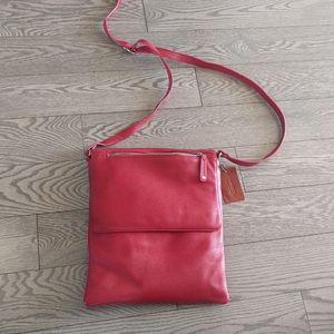 Beautiful genuine bag by Danier 🍀🌸✴️